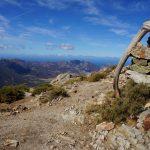 Treking Korzika