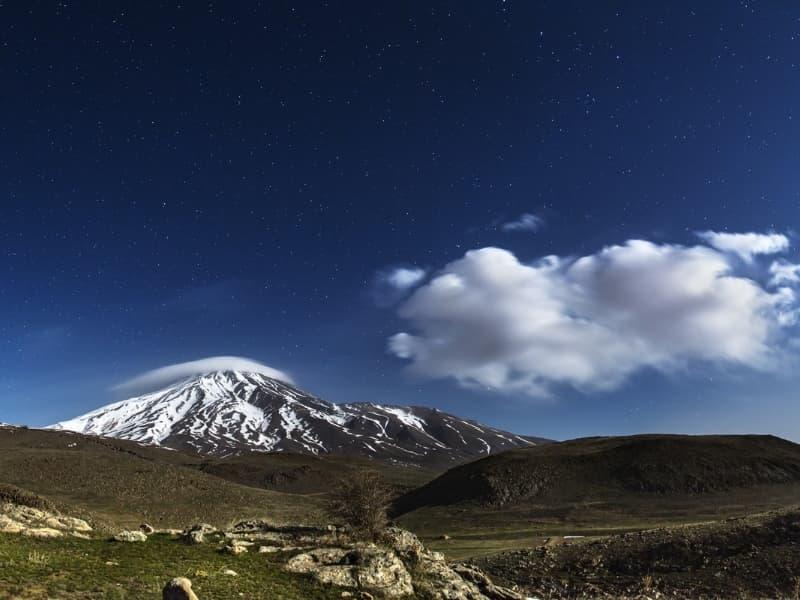 odprava vzpon na Damavand: Turistična agencija Lifetrek trekingi, počitnice, potovanja in odprave