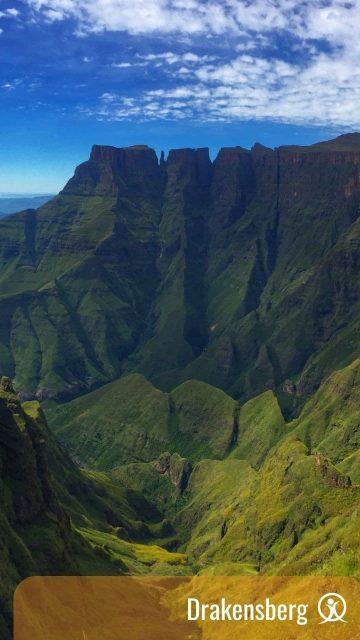 Južna Afrika