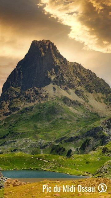 Pireneji treking
