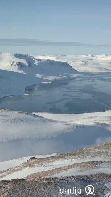 turno smučanje islandija