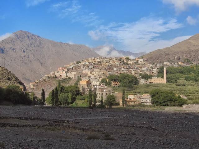 Maroko Treking Potovanje 2
