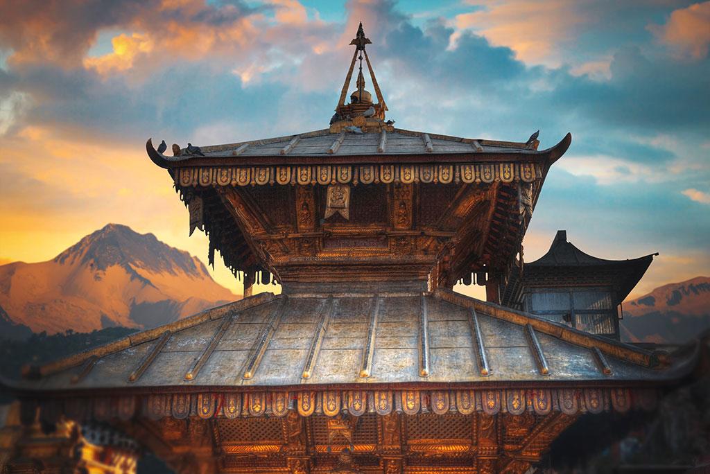 Treking v Aziji