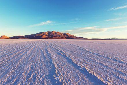 Potovanja: Potovanje peru, bolivija in čile