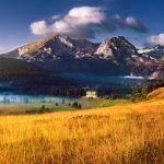 Turistična agencija Lifetrek potovajna in odprave - potovanje, treking črna gora