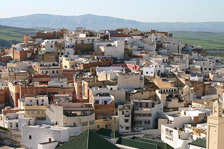 maroko potovanje za novo leto