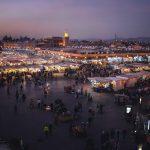 Maroko za novo leto