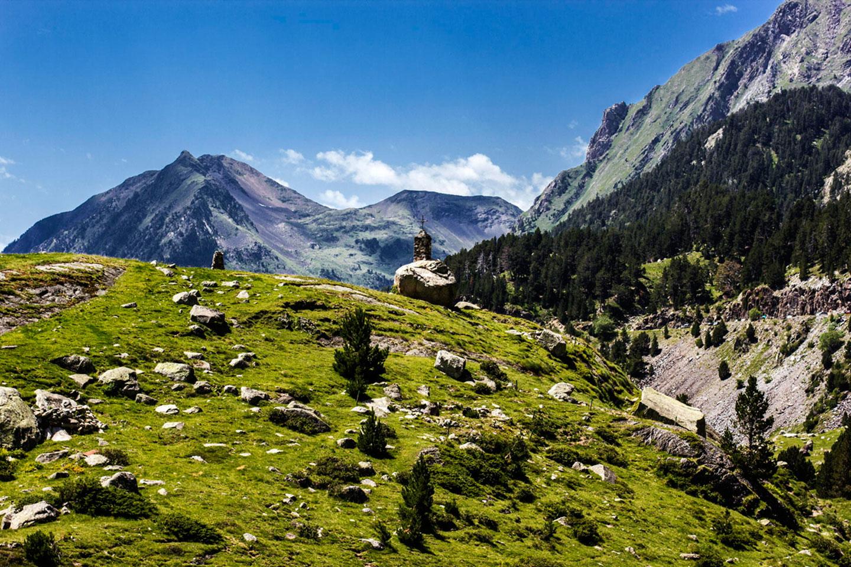 Treking Pireneji