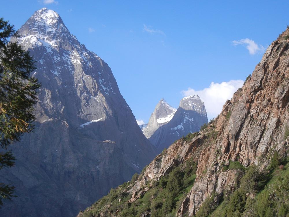 Treking Azijska Patagonija